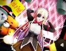 【MMD】アイビーで『Happy Halloween』修正版【花騎士】