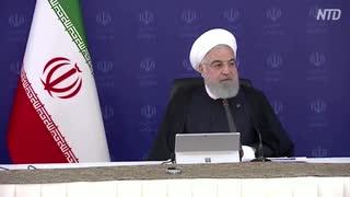 イラン「中国データは痛い冗談」