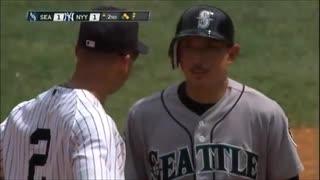 【MLB】メジャーの放送席の爆笑集