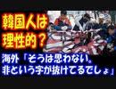 【海外の反応】 「理性的だって?」 韓国の 記者が 主張した 日韓対立に関する事に 知韓派も苦笑!「非の入力忘れだろ」