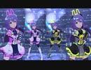 【ミリシタMV】杏奈ちゃん新SSR衣装アナザー比較「VIVID イマジネーション」