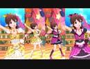 【ミリシタMV】美奈子ちゃん新SSR衣装アナザー比較「スマイルいちばん」