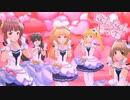 【デレステMV 1080p】 きゅん・きゅん・まっくす × セクシーパンサーズ+千佳、智絵里