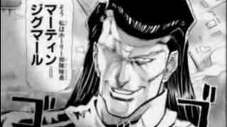 【MUGEN_6キャラ公開】スクライド オンリー トーナメントPart3 Final