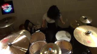 DOUBLE IMPACT 叩きました【Drummania XG3】