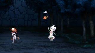 きららファンタジア 超強敵クエスト 少女の幽霊 水属性アルケミスト縛り 金クリア