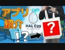 """あの""""HAL研究所""""から荷物が届いたんだが!?!?【HAL Eggアプリ紹介】"""