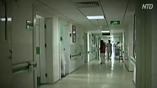 病院で殺される