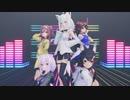 【ホロライブMMD】気まぐれメルシィ【2K】