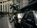 【CM】車がパワードスーツに変形!? 日産 デュアリス JUMP篇 30秒ver.