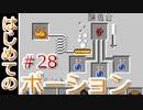 ドキッ!初心者だらけのマインクラフト【2人実況】part28