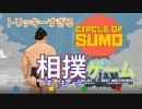 【バカゲー】俺が外人に相撲のなんたるかを教えてやるよ【Circle of Sumo】