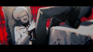 【Dr.誰か】 フィクサー【UTAUカバー】