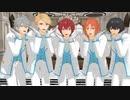 【MMD】気まぐれメルシィ【Knights】