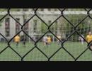 サッカー by 米田隆晟
