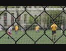 サッカー by 小田切清輝
