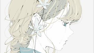 ストロボ/nao feat. Hatsune Miku