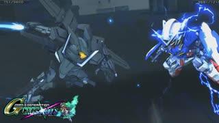 【実況】ゆる縛りで楽しむGジェネCR 00編 2-1【クロスレイズ】