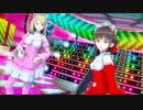 【ダンガンロンパ】赤松楓&春川魔姫でおどりゃんせ【KKVMD】