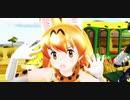 【MMD】ようこそジャパリパークへ(1080p)
