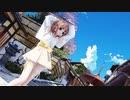 【MMD】らぶ式Sayaで『響喜乱舞』1080p