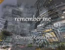 remember me remix