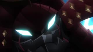 【FGO_MAD】超機神大戦FGO【星間都市山脈オリュンポス】