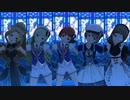 【ミリシタ】千鶴・エレナ・茜・歌織・志保「クルリウタ」【ソロMV(編集版)】