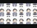 【UTAUカバー】POP TEAM EPIC【轟a1_1】