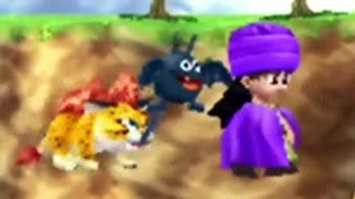 【ドラクエ5】初代・PS2・DS版を同時にプレイして嫁3人とも選ぶ part94