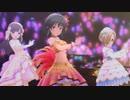 【デレステMV】「Athanasia」(全員SSR)【1080p60/4K HDRドットバイドット】