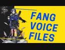 【Arknights】アークナイツ フェンボイス集【Fang】