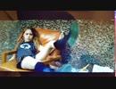 美少女ダコタ・ファニングのパンチラ映画push黒パンツ