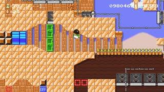 【スーパーマリオメーカー2】スーパー配管工メーカー part170【ゆっくり実況プレイ】