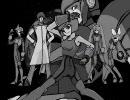【架空アニメ】機械妖精MEIKOロボ【OP】
