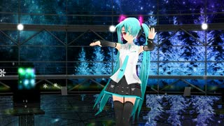 【MMD】『Hope・Lost story・Palette』-Remix-【1080p-60fps】
