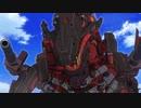 ゾイドワイルド ZERO 第28話「激突! 二大破壊竜!!」
