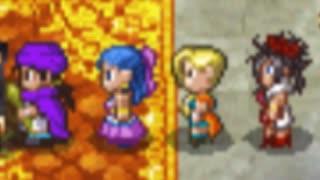 【ドラクエ5】初代・PS2・DS版を同時にプレイして嫁3人とも選ぶ part 終