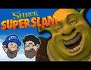 [HOBO BROS]Shrek Super Slamを実況プレイ