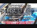 アルトワークス競技車への道② 内装編 40kgの軽量化! DIY F6A Twincam Turbo