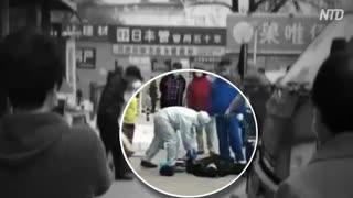 終息宣言の虚妄・ハルビン市街が再封鎖、第二次感染爆発で