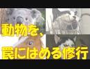 イケボ声優目指して、周囲の動物を罠にはめる修行(2トラップ目)【ULTIMATE CHICKEN HORSE 2人実況】