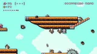 【スーパーマリオメーカー2】スーパー配管工メーカー part172【ゆっくり実況プレイ】