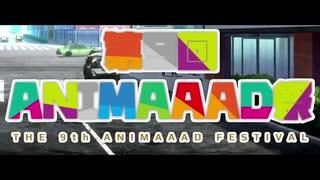 【初心者大歓迎】第9回ANIMAAAD祭【CM動画】