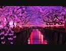 【オリジナル】幻桜散歩【和風ピアノ】