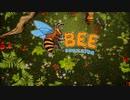 【ゆっくり実況】謎のゲーム 『BEE SIMULATOR』でハチの世界を知る 前編