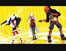 【MMDポケモン】ボーダーランズ!【オリーヴ+α】