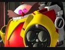 【ゆっくり実況】ソニックジェネレーションズ 白の時空part5【恐怖のデスエッグロボ祭り】