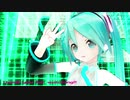 【MMD】39【あぴミク】