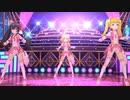 【デレステMV 1080p】 Tulip(SP VERSION) × セクシーパンサーズ
